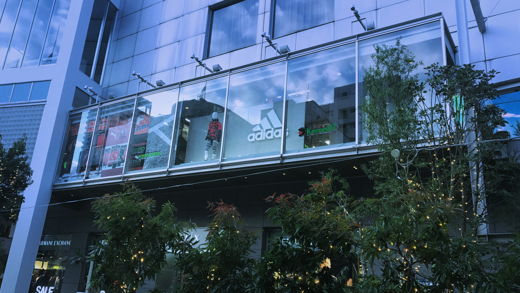 KISHISPO 心斎橋店