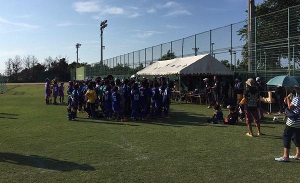 第21回泉南市市長杯サッカー大会 試合結果
