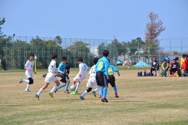 ★南大阪サッカー大会最終結果★