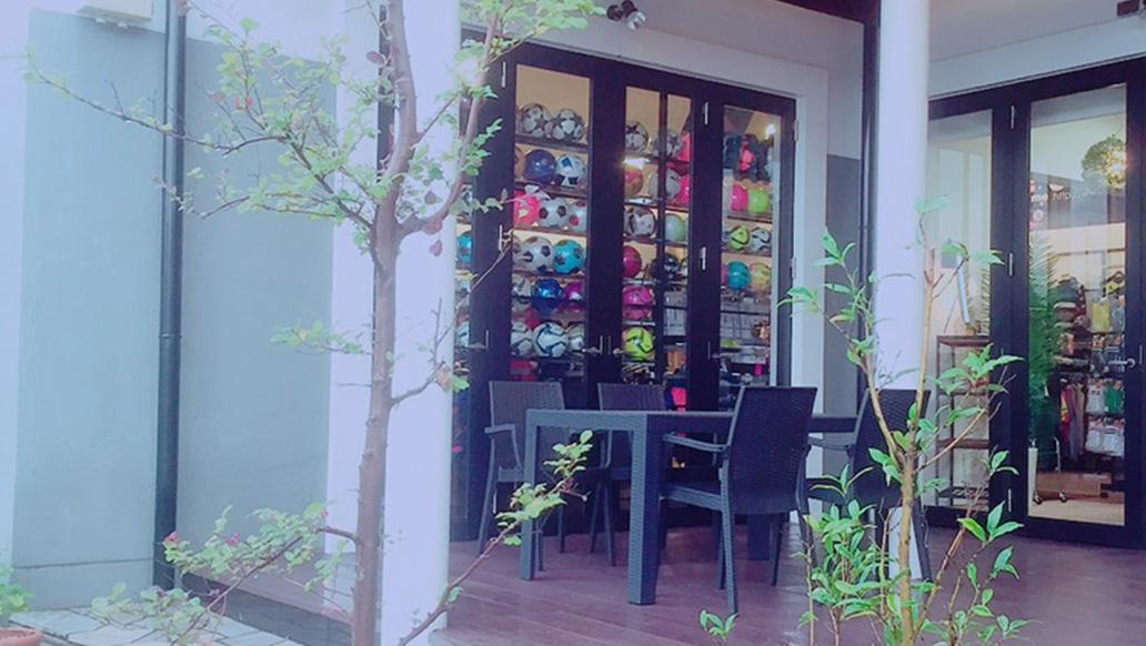 KISHISPO 尼崎店